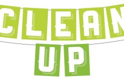 Clean Up Day 2020-2021